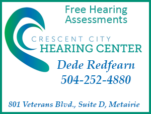 Crescent City Hearing Center